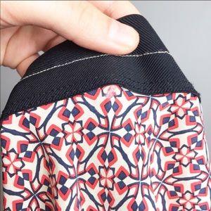 Anthropologie Skirts - ANTHROPOLOGIE 100%SILK ROZAE NICHOLS Pattern Skirt